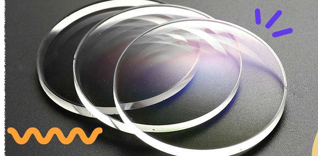 Thinner Vs. Thicker Lenses